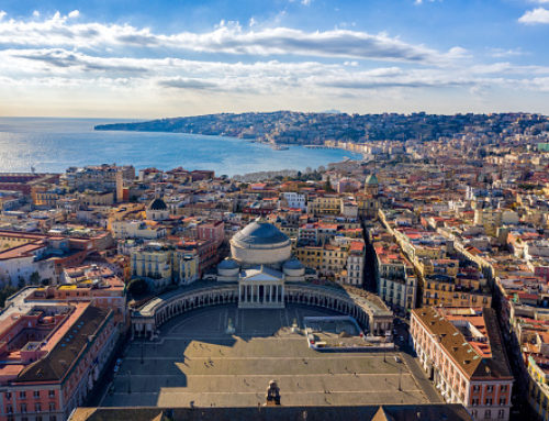 Naples: 60-Second Geography